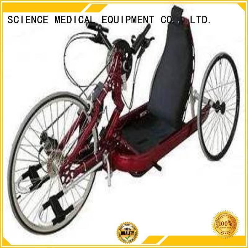 SCIENCE MEDICAL basketball athletic wheelchair free sample for elder