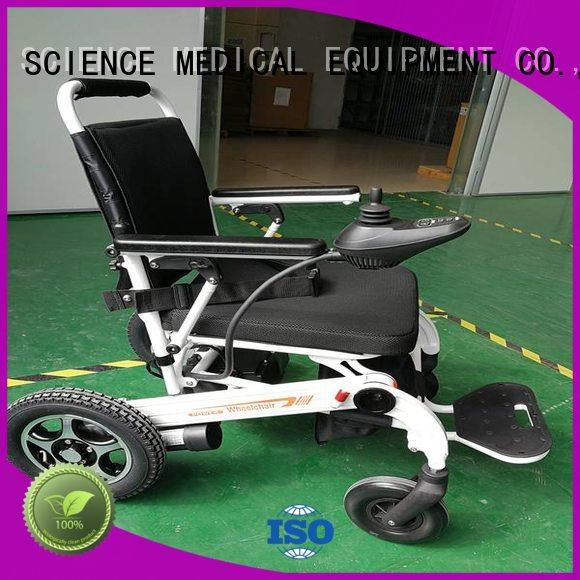 SCIENCE MEDICAL scew13 hospital bed for baby manufacturers for elder
