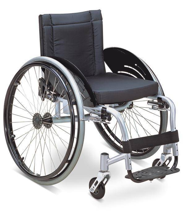 Sports wheelchair High quality Leisure  Wheelchair  SC-SPW05