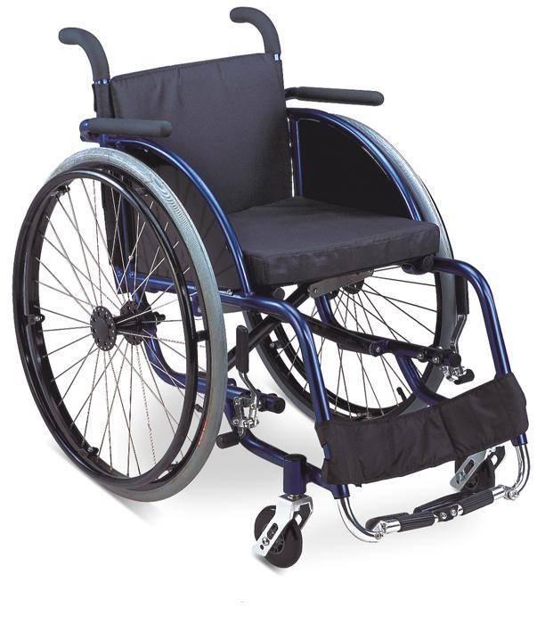 Sports wheelchair High quality Leisure  Wheelchair  SC-SPW06