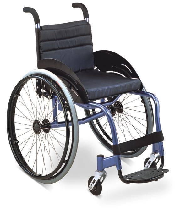 Sports wheelchair High standard Wheelchair  SC-SPW07