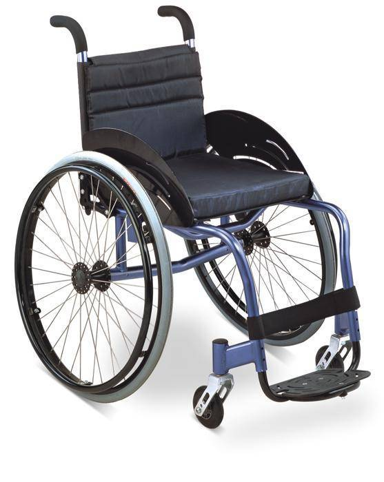 Sports wheelchair High standard Wheelchair  SC-SPW07