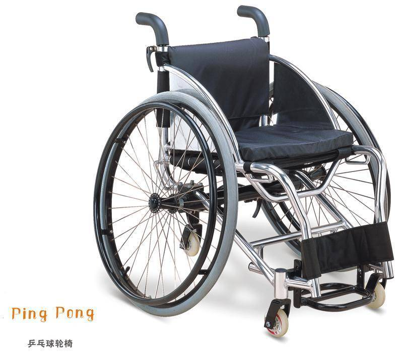 Sports wheelchair Ping Pong Wheelchair  SC-SPW13