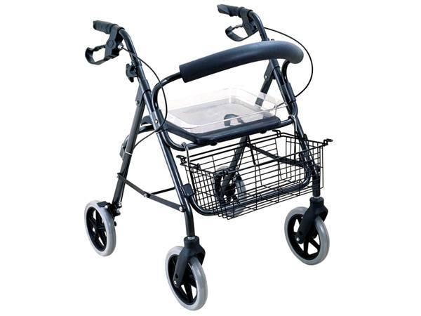 Medical Walker Rollator European style