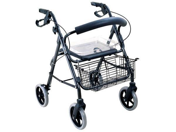 Medical Walker Rollator European style