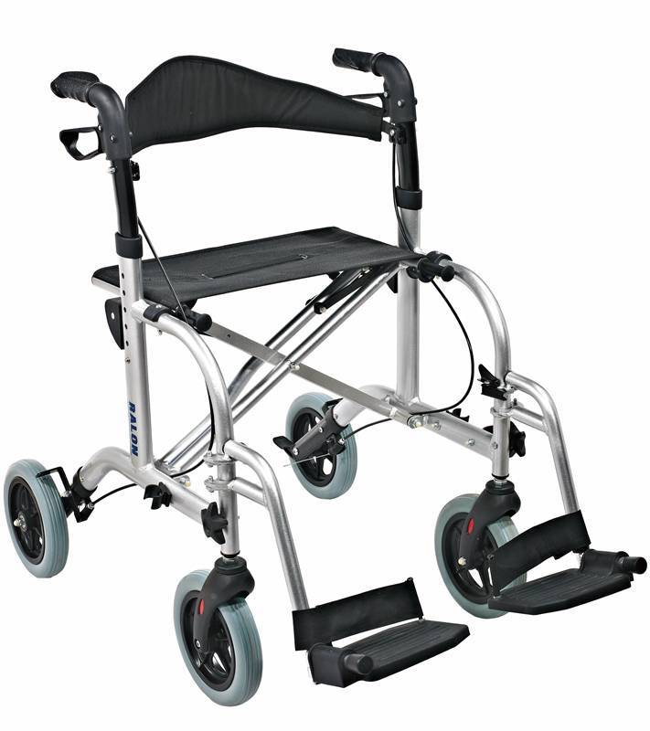 Medical Equipment Transfer Rollator