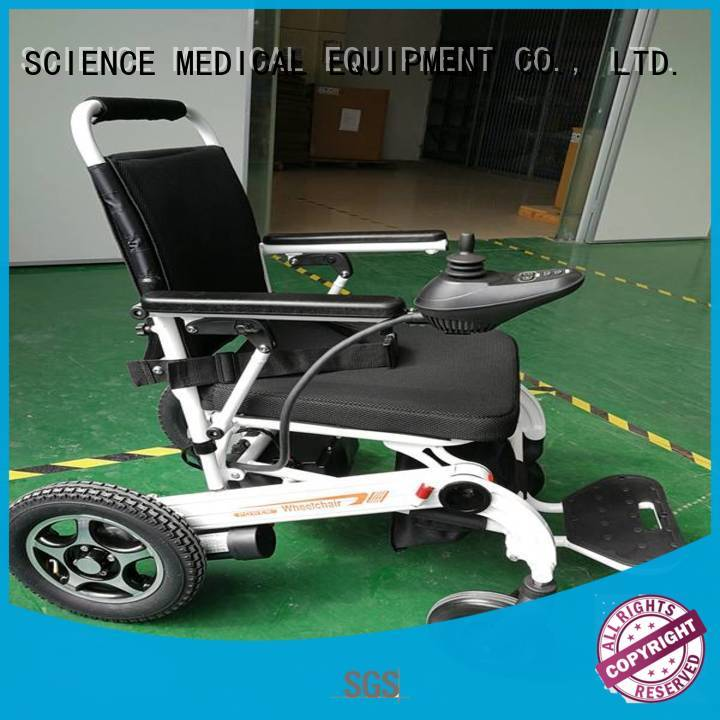 SCIENCE MEDICAL latest newborn hospital bed ODM for patient