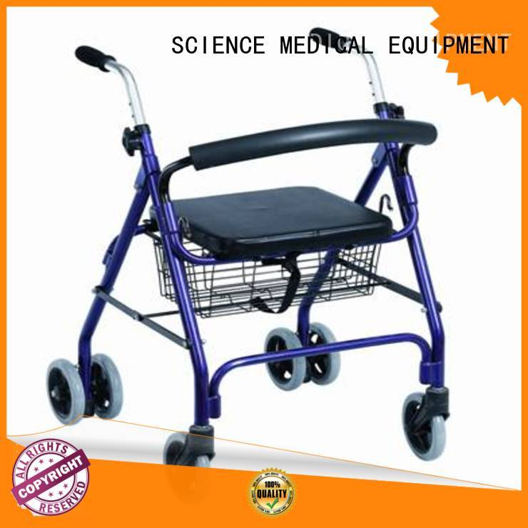 durable best rolling walker style bulk production for traveling