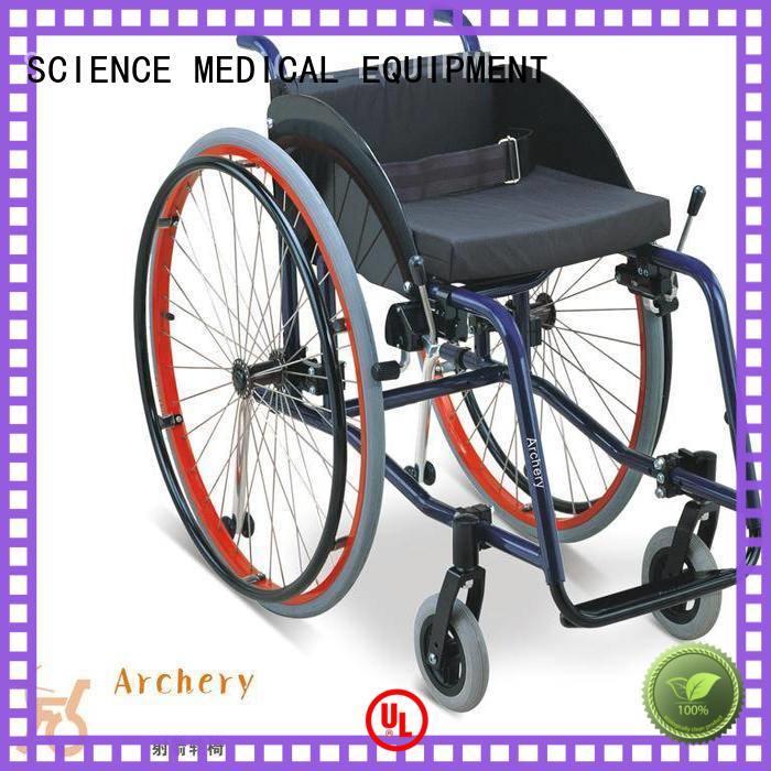 funky sports wheelchair tennis ODM for elder