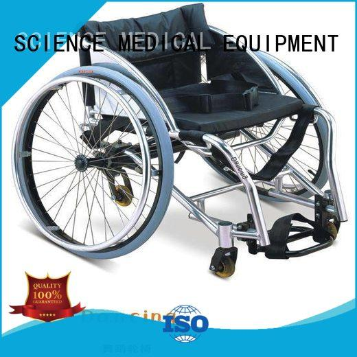 SCIENCE MEDICAL at discount sports wheelchair bulk production for disabled