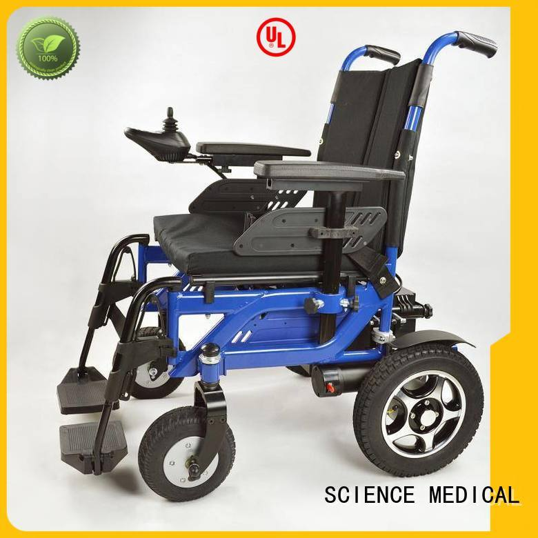 SCIENCE MEDICAL high-quality hospital baby trolley free sample for patient