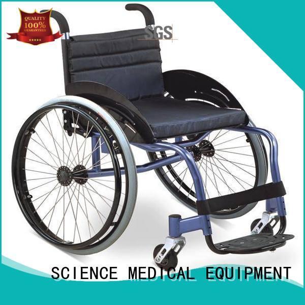portable basketball wheelchair for sale offensive OEM for elder