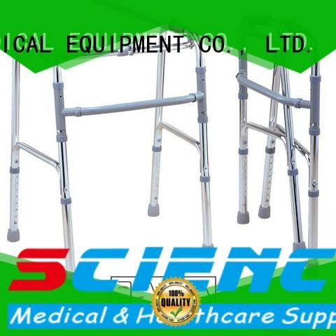 SCIENCE MEDICAL frame walking aids for adults get quote for disabilities