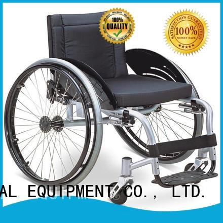 SCIENCE MEDICAL high-quality athletic wheelchair bulk production for disabled