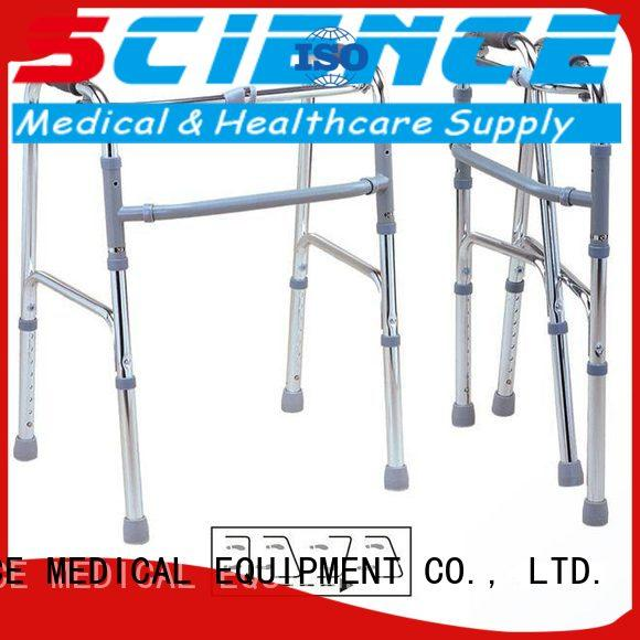 SCIENCE MEDICAL Brand healthcare material walkers for sale scspw15 factory
