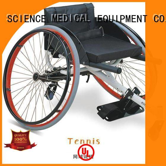 SCIENCE MEDICAL at discount basketball wheelchair for sale customization for elder